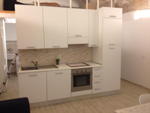 Loft / Openspace in affitto a Pisa, 2 locali, prezzo € 750 | Cambio Casa.it