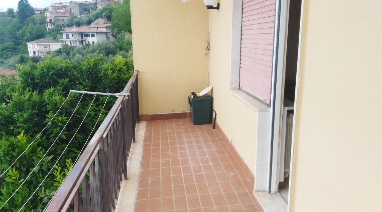Bilocale Anagni Via Sotto Le Mura 9