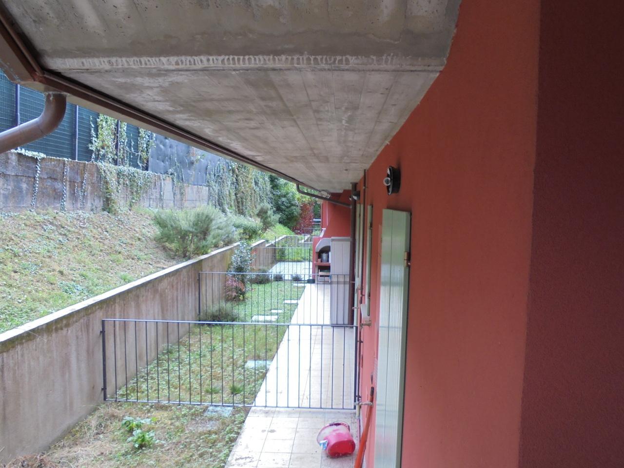 Bilocale Sale Marasino  5