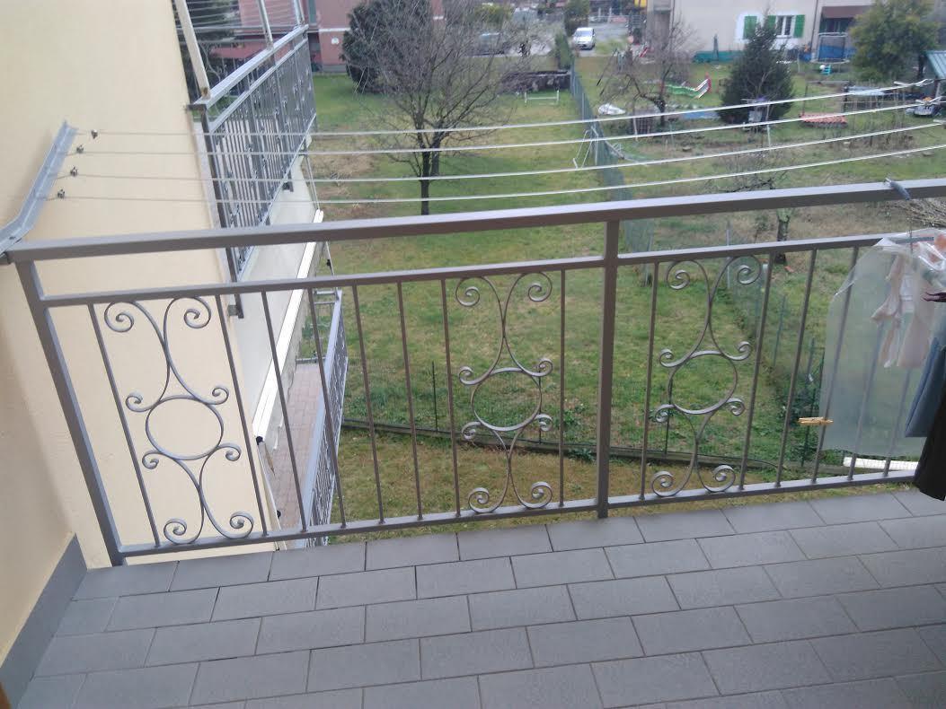 Appartamento in vendita, rif. 105866