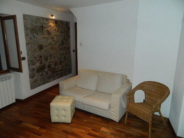 Appartamento in affitto a Arcola, 2 locali, prezzo € 400 | CambioCasa.it