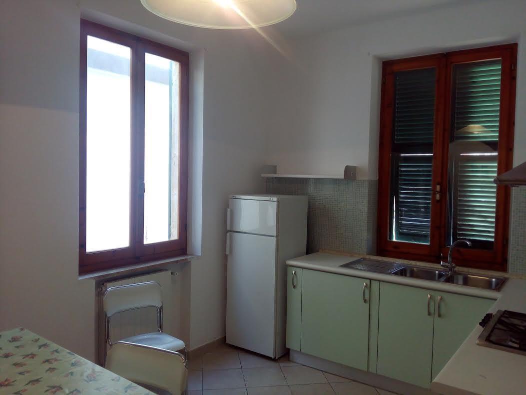 Appartamento in vendita, rif. 105828