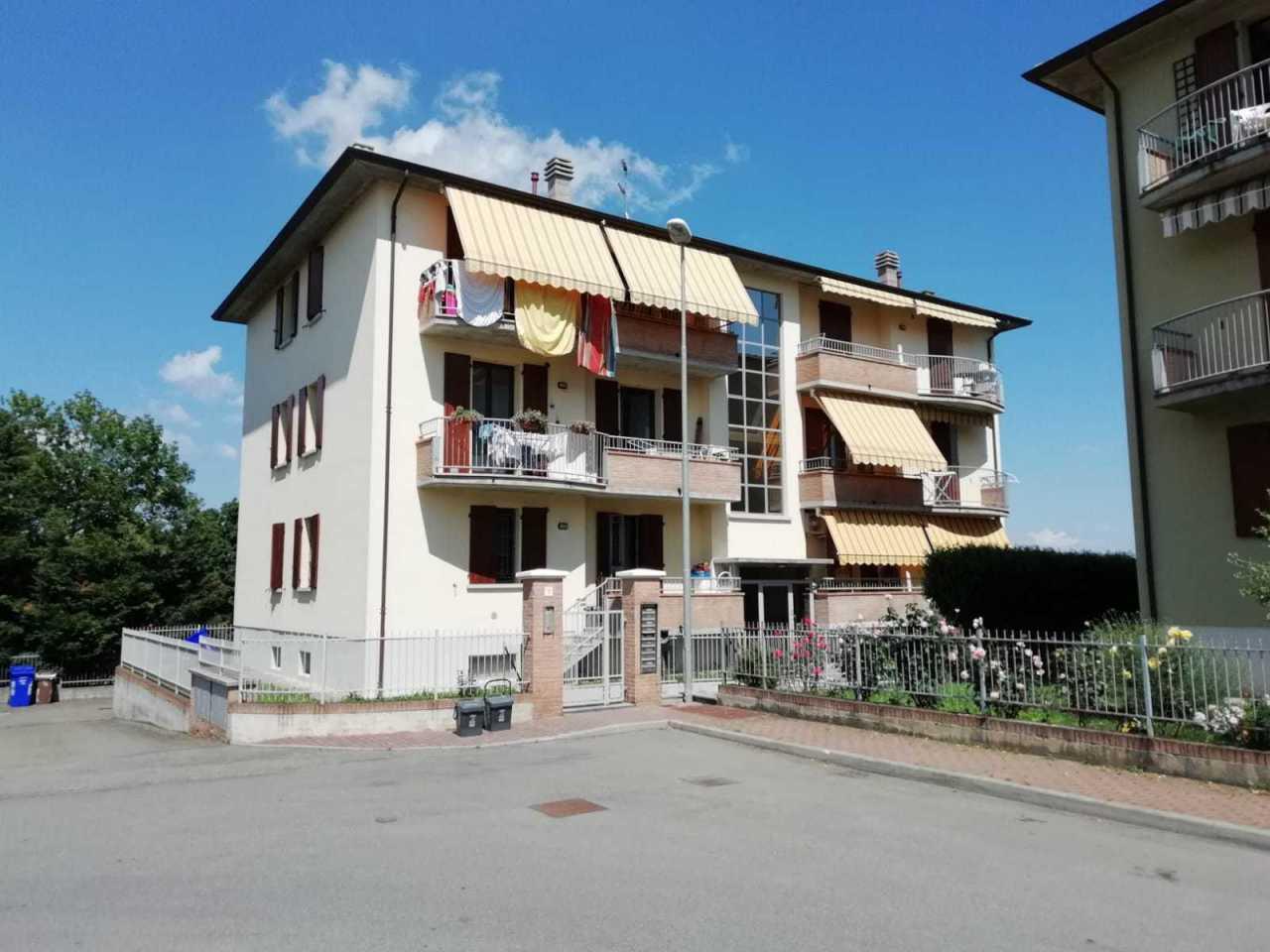 Appartamento bilocale in vendita a Medesano (PR)
