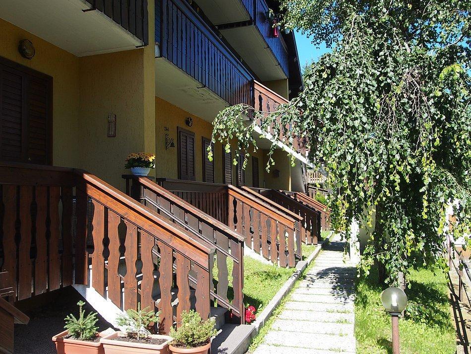Bilocale Roana Via Monte Lemerle  244 3