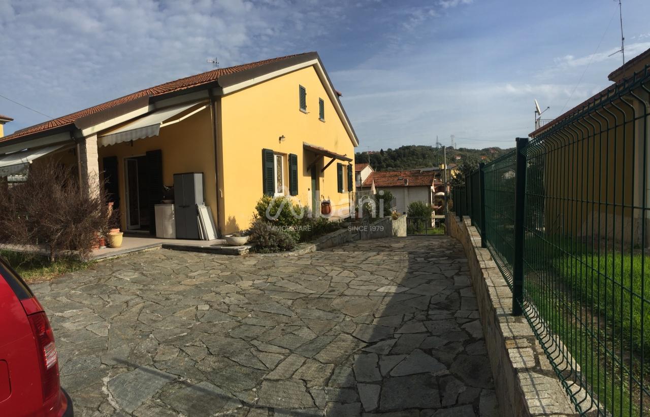Villa Affiancata - Schiera, prati, Vendita - Vezzano Ligure