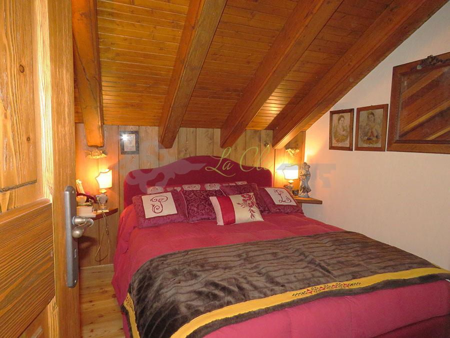 Bilocale Courmayeur Via Val Sapin 10