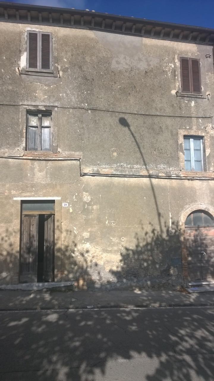 Bilocale Lugnano in Teverina Viale Delle Rimenbranze 1