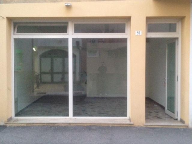 Negozio / Locale in vendita a Rovigo, 1 locali, prezzo € 65.000 | CambioCasa.it