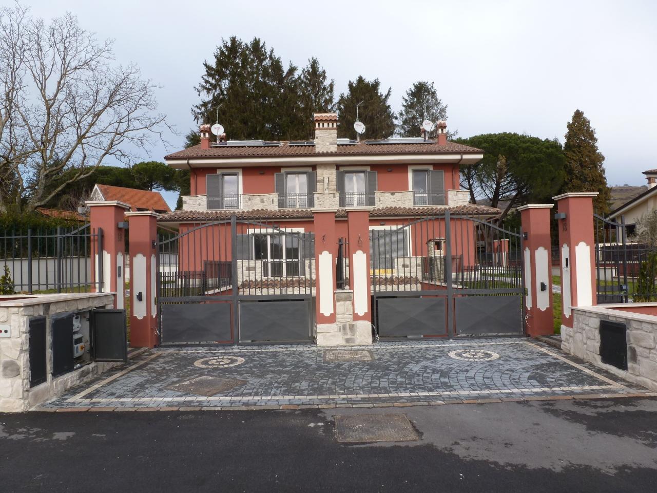 Soluzione Indipendente in vendita a Grottaferrata, 6 locali, prezzo € 430.000 | Cambio Casa.it