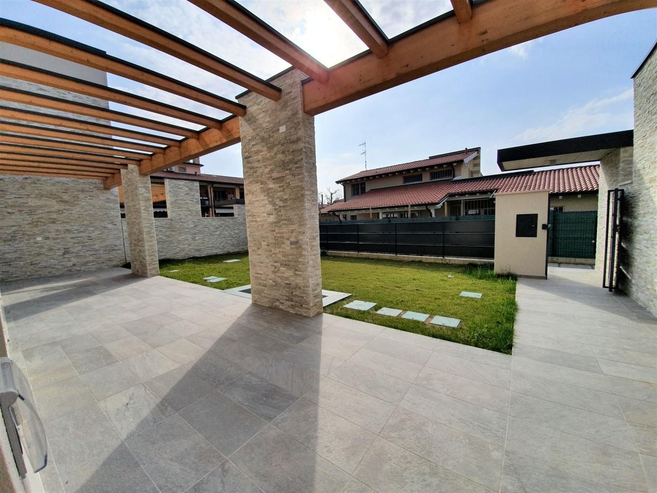 Casa indipendente in vendita a Gussago (BS)