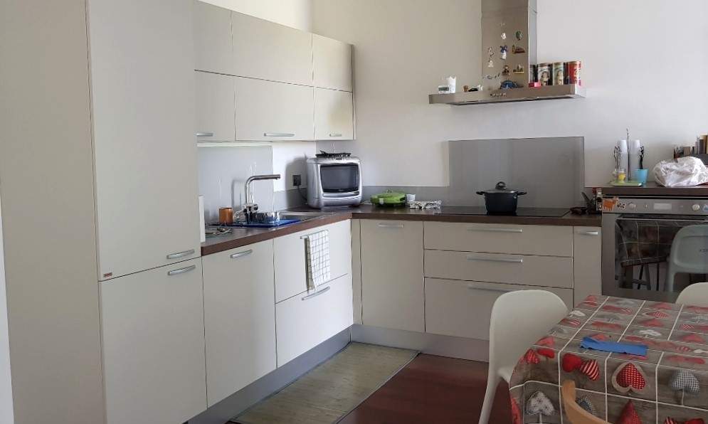 appartamento in vendita a brescia   240000 euro  3 locali 106 mq 2 Bagni