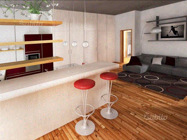 Appartamento in vendita a Jesi, 9999 locali, prezzo € 140.000 | Cambio Casa.it