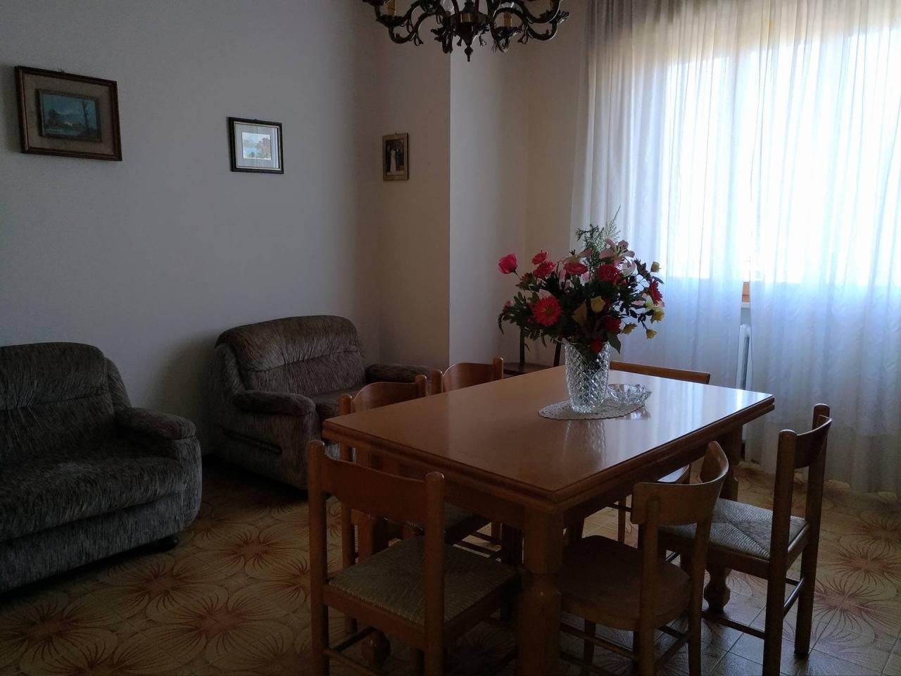 Appartamento in Vendita a Maiolati Spontini