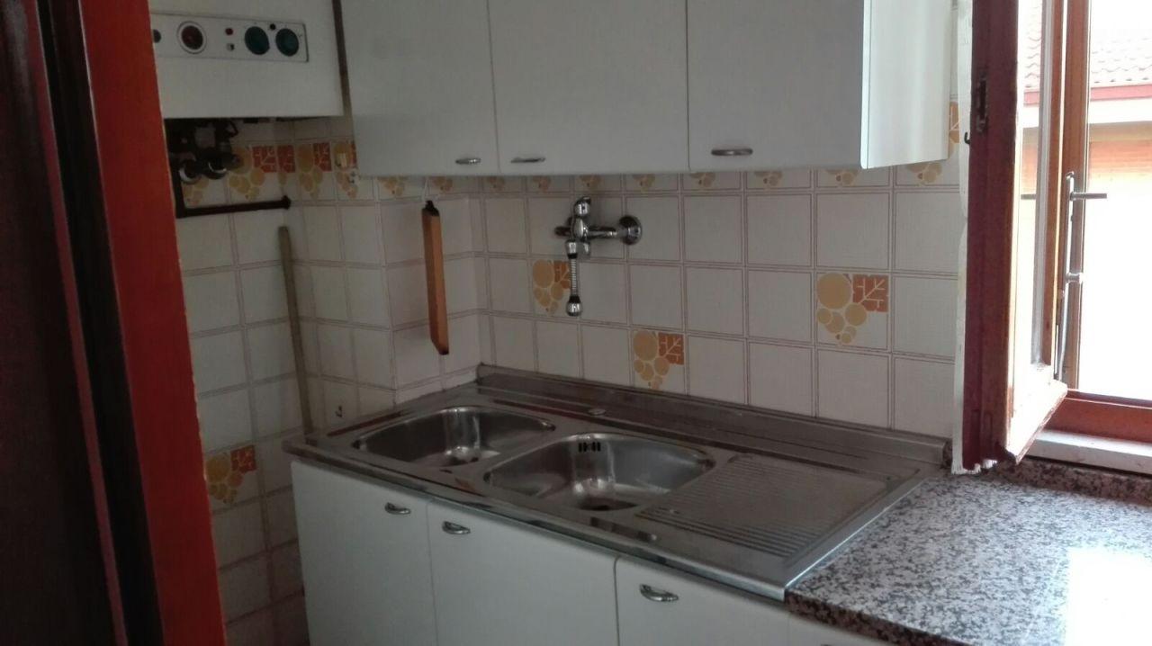 Appartamento in affitto a Castelbellino, 9999 locali, prezzo € 500 | Cambio Casa.it