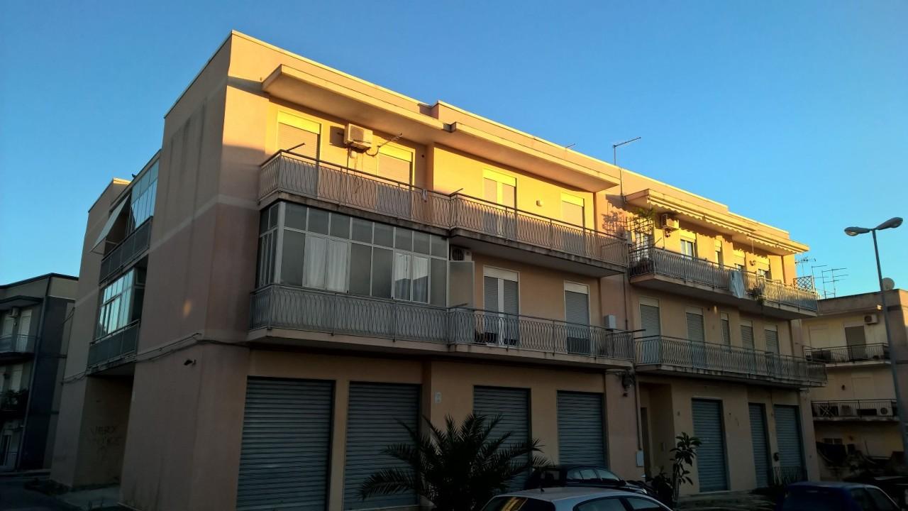 Appartamento, 125 Mq, Vendita - Siracusa (Siracusa)