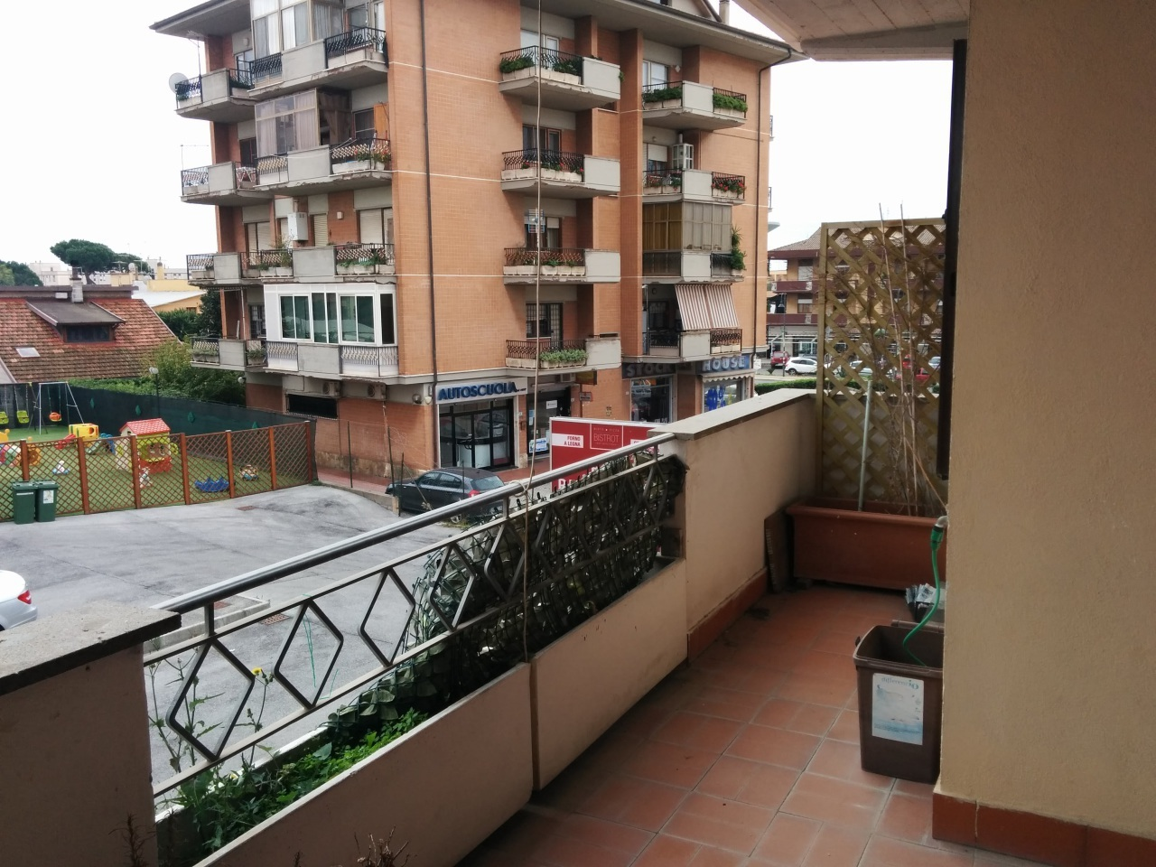 Bilocale Ardea Via Ticino 4