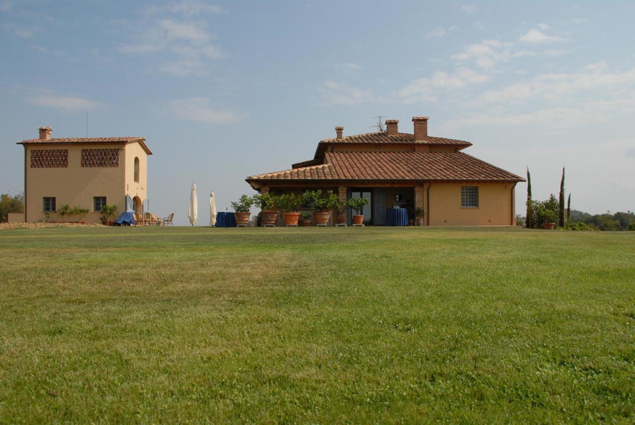 Rustico / Casale in vendita a Crespina Lorenzana, 18 locali, prezzo € 1.650.000 | Cambio Casa.it