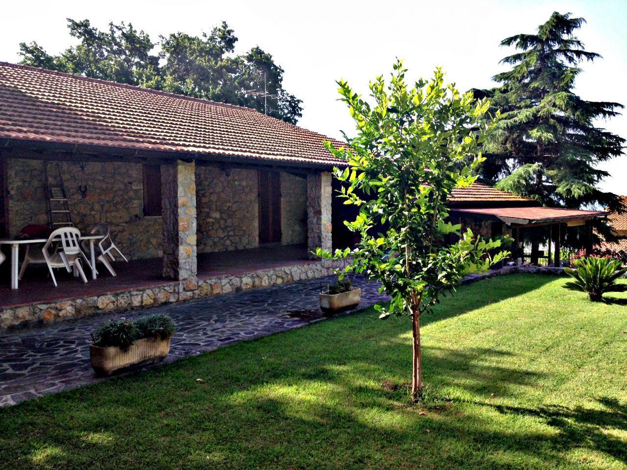 Rustico / Casale in vendita a Magliano in Toscana, 5 locali, prezzo € 345.000 | Cambio Casa.it