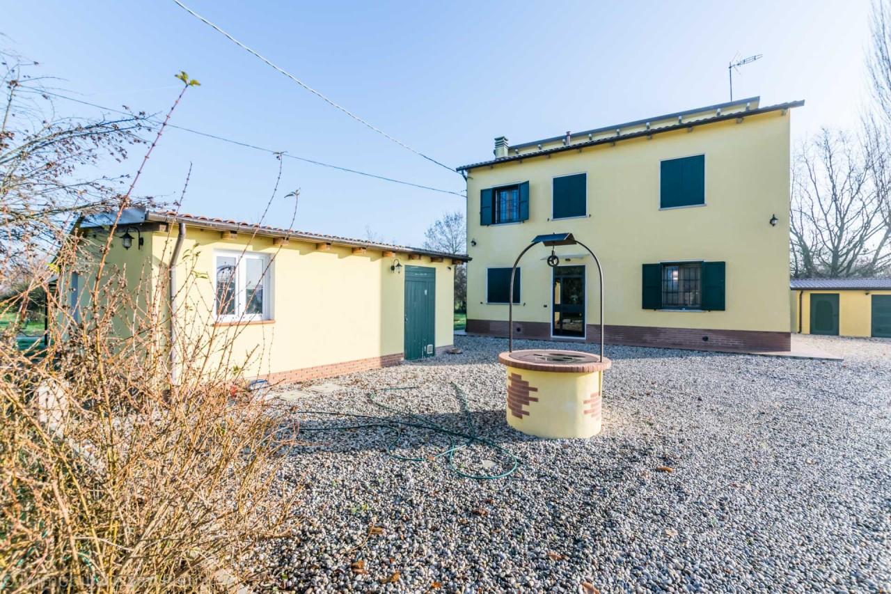 Appartamento, 155 Mq, Vendita - San Pietro In Casale