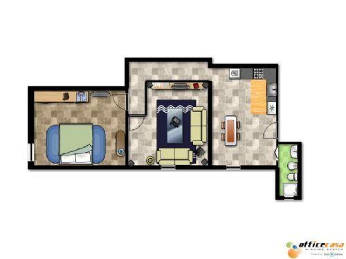 Appartamento, 65 Mq, Vendita - San Pietro In Casale