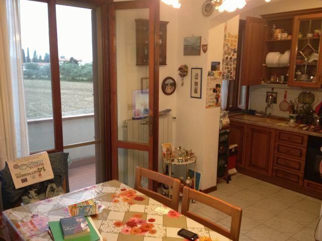 Appartamento in vendita a Cascina, 3 locali, prezzo € 128.000 | Cambio Casa.it