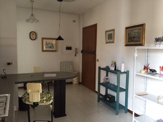 Attico / Mansarda in affitto a Pisa, 2 locali, prezzo € 500 | Cambio Casa.it