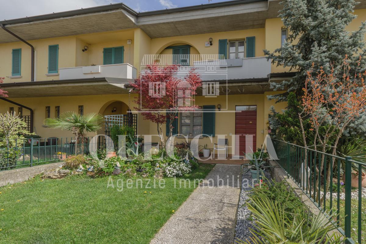 Casa semi-indipendente in vendita a Castegnato (BS)