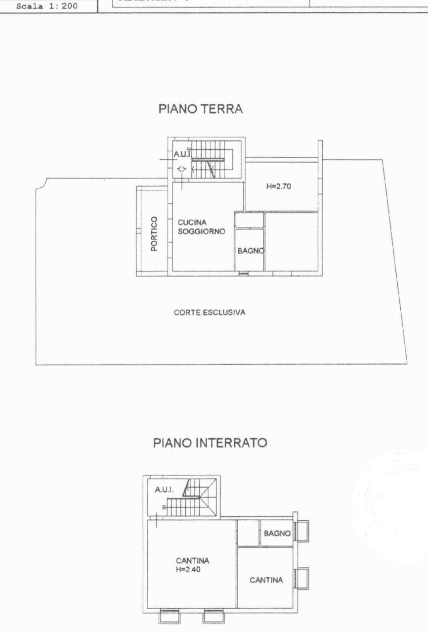 Appartamento, 140 Mq, Vendita - Azzano Mella (BS)