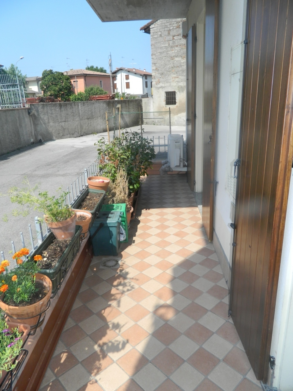 Bilocale Montichiari Piazza Conte Treccani  31 13