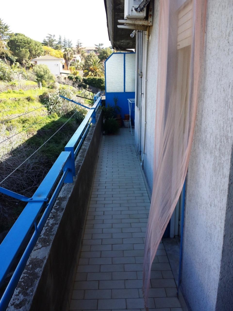 Bilocale Gravina di Catania Via Oberdan 12 7