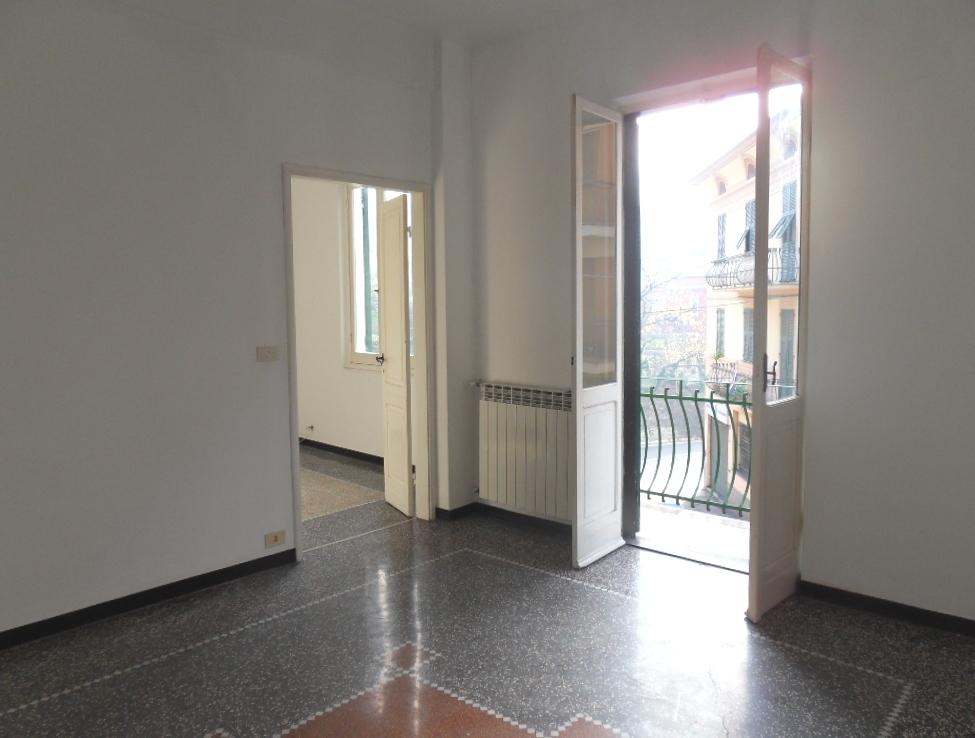 Appartamento in affitto a Uscio, 4 locali, prezzo € 400 | Cambio Casa.it
