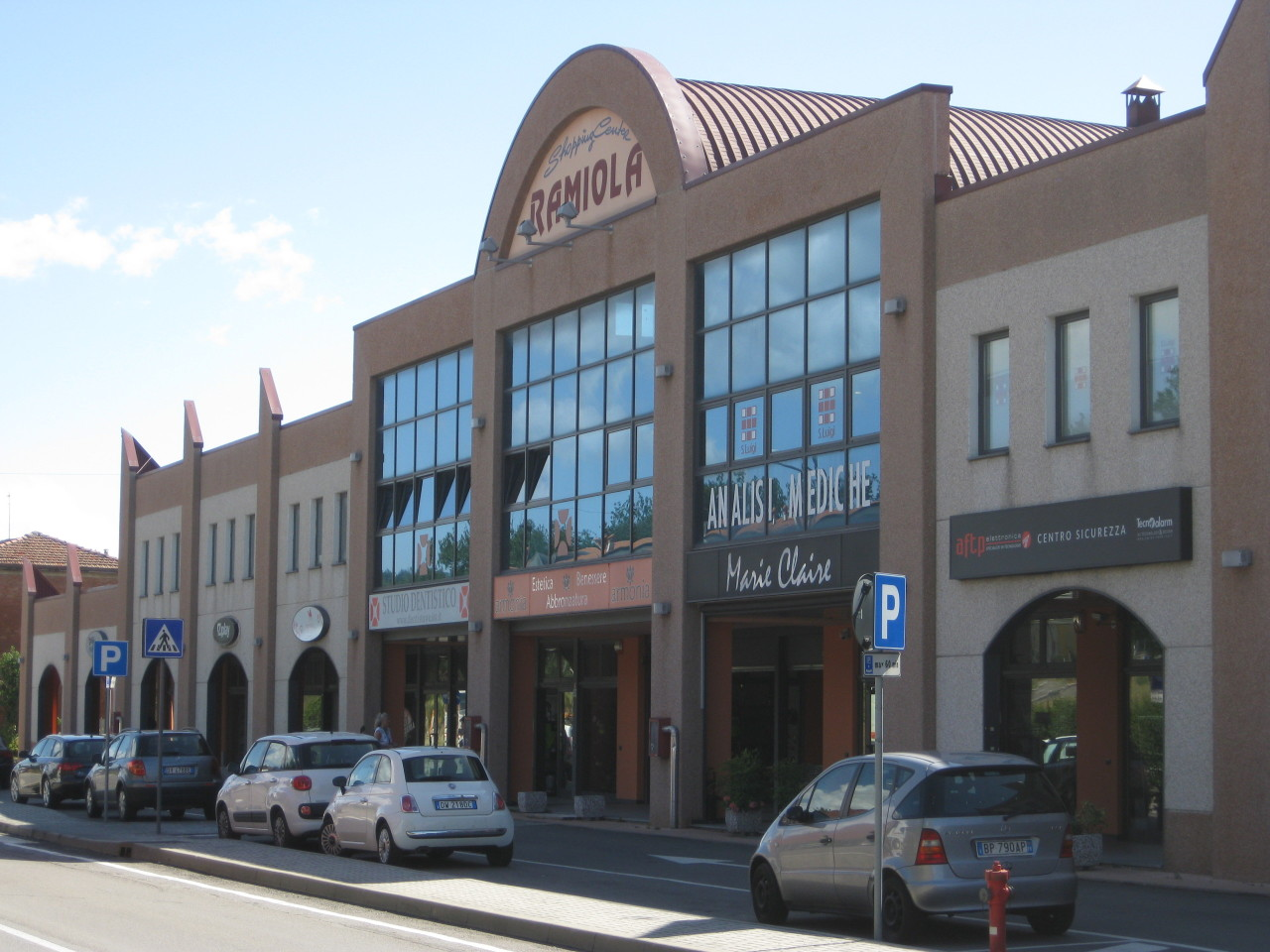 Attività / Licenza in vendita a Medesano, 1 locali, prezzo € 90.000 | CambioCasa.it