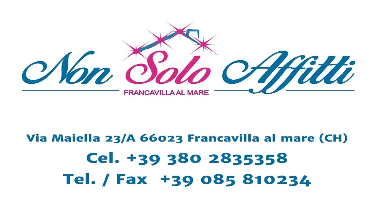 Casa indipendente trilocale in vendita a Francavilla al Mare (CH)