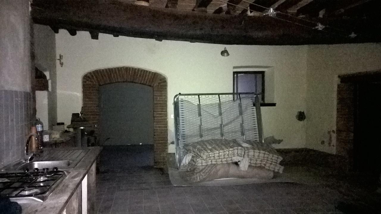 Bilocale Lugnano in Teverina Vicolo Degli Archi 3