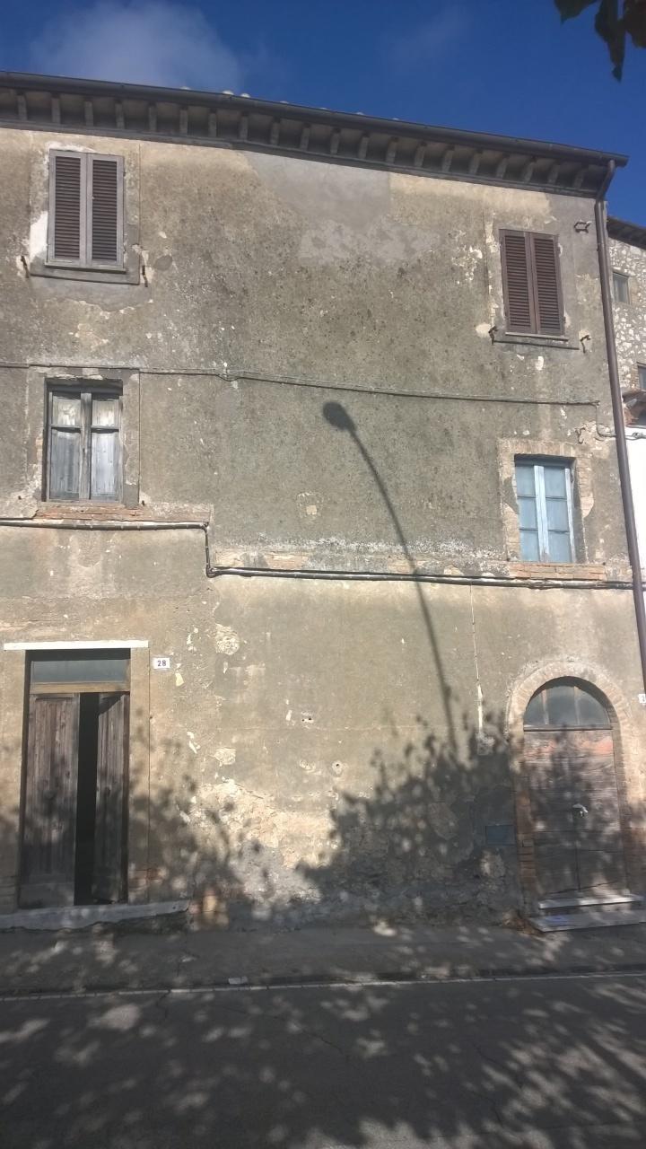 Bilocale Lugnano in Teverina Viale Delle Rimenbranze 9