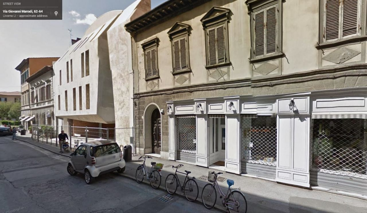 Box / Garage in vendita a Livorno, 1 locali, prezzo € 34.000 | Cambio Casa.it