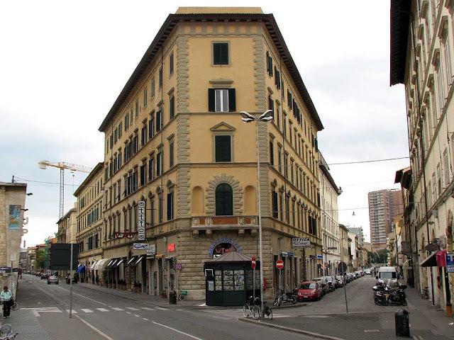 Box / Garage in affitto a Livorno, 1 locali, prezzo € 350 | Cambio Casa.it