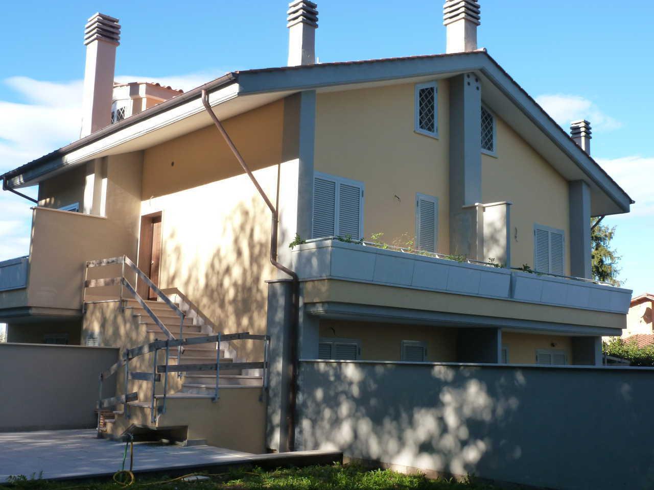 vendita appartamento rocca di papa   219000 euro  5 locali  100 mq