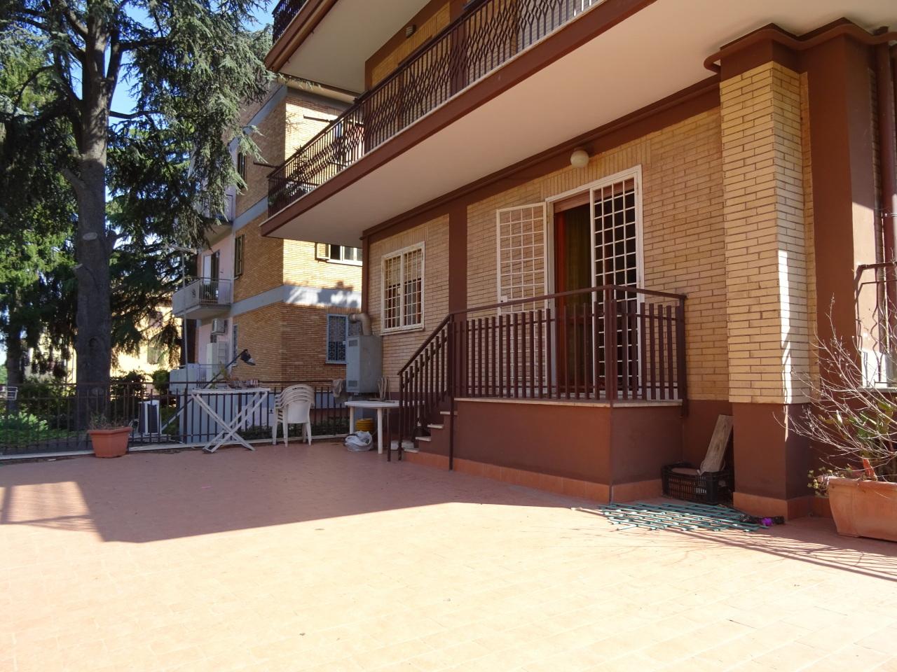 Appartamento in vendita a Grottaferrata, 3 locali, prezzo € 159.000 | Cambio Casa.it