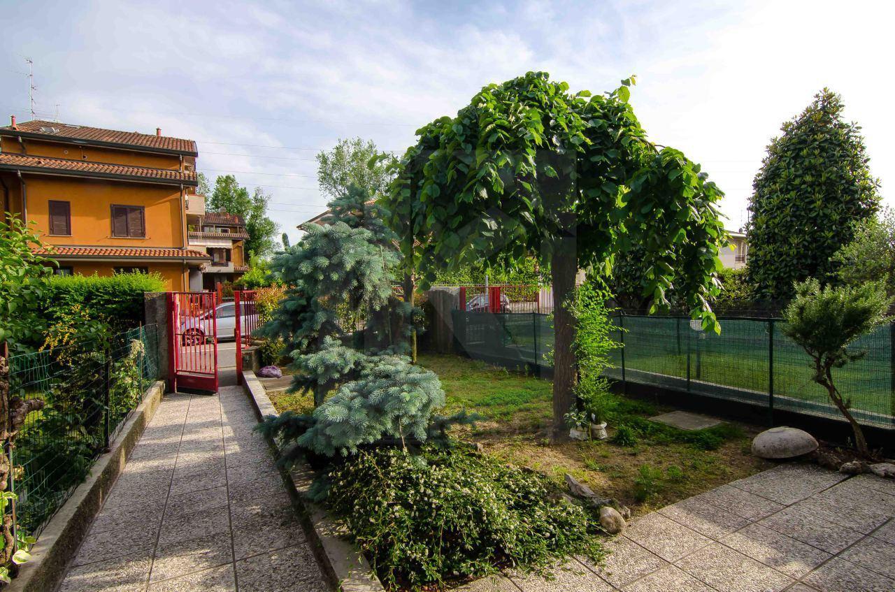 Villa a Schiera in Vendita a Origgio