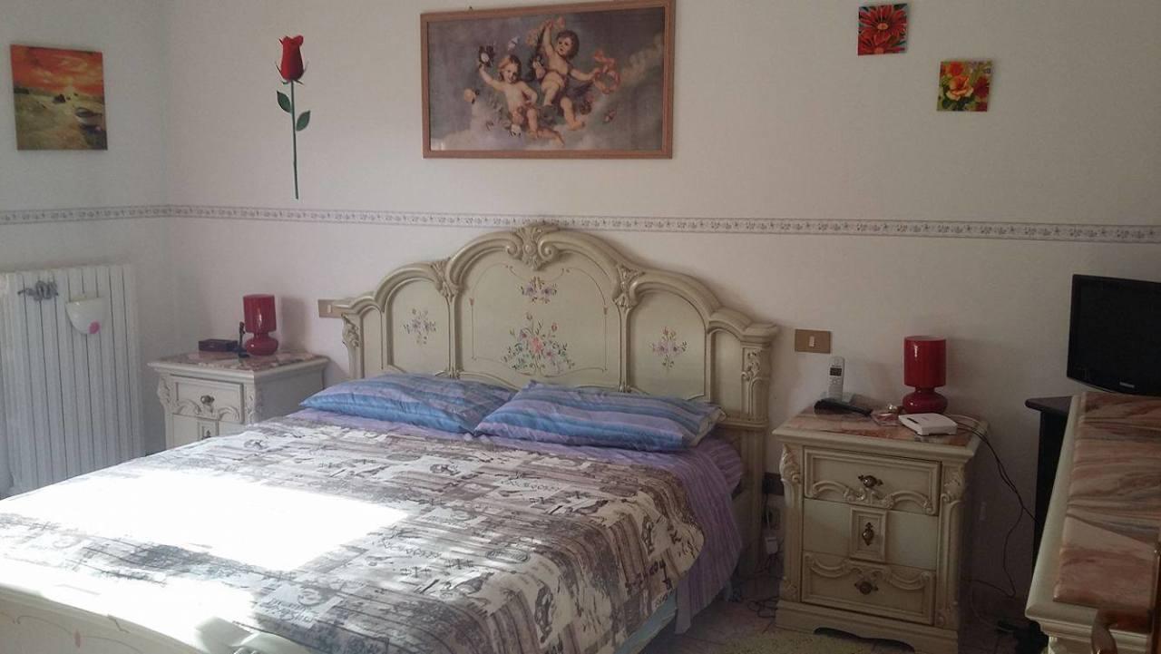 Soluzione Indipendente in vendita a Santa Maria Nuova, 5 locali, prezzo € 100.000 | Cambio Casa.it