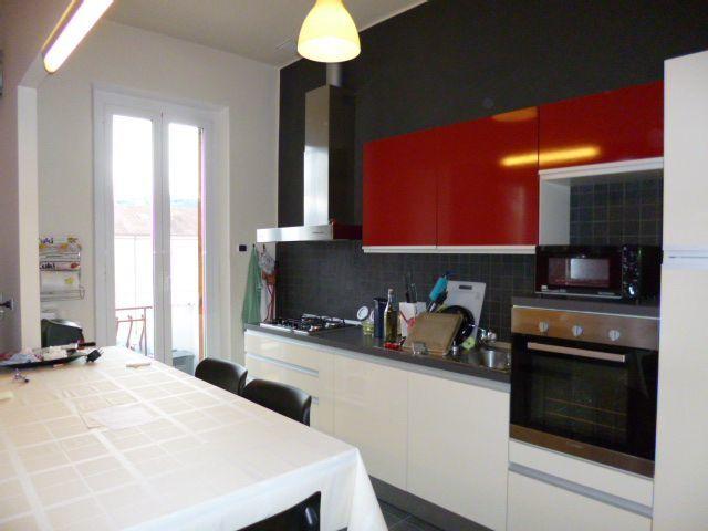 vendita appartamento castelbellino   99000 euro  3 locali  57 mq