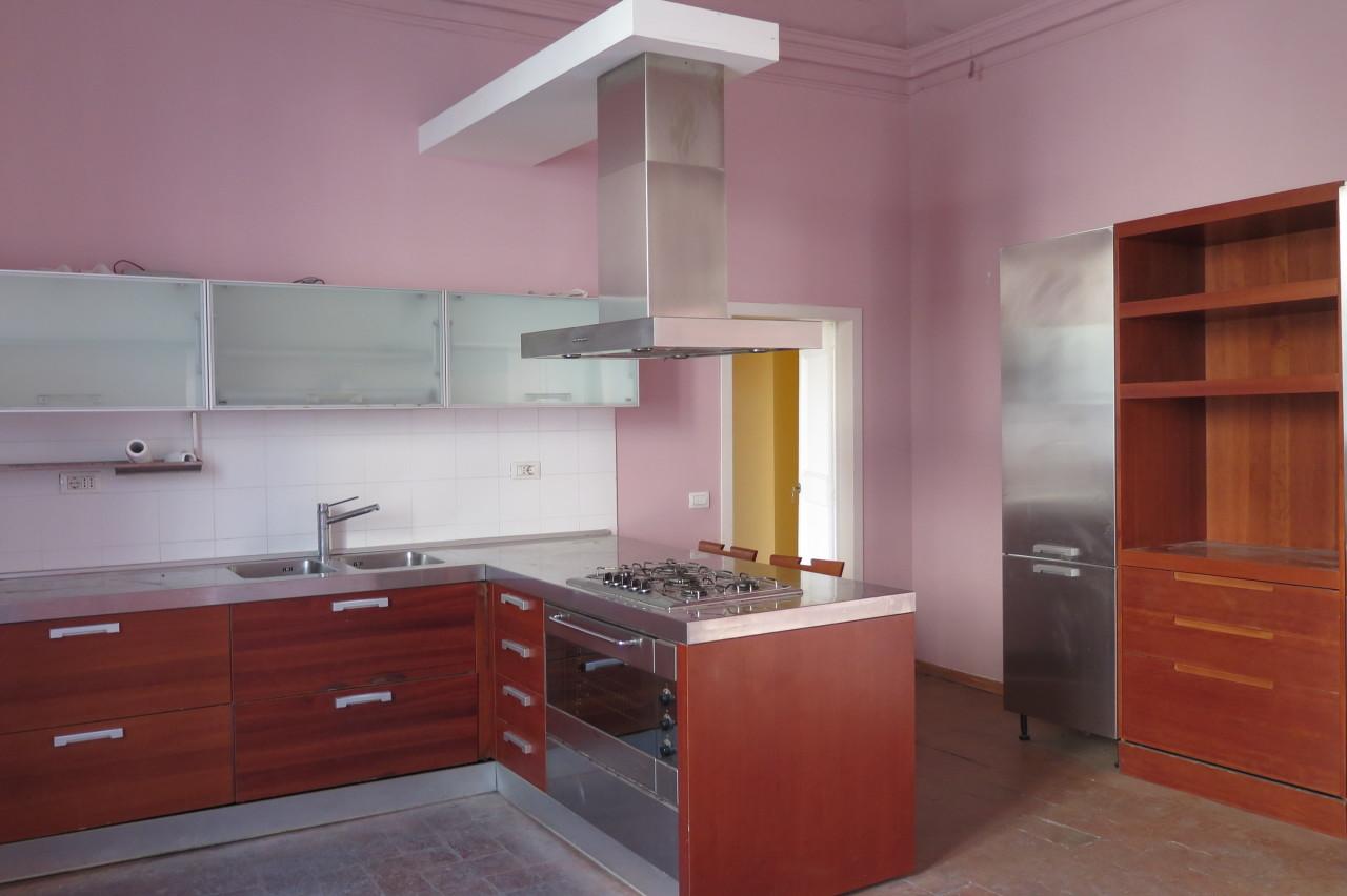 Appartamento in affitto a Jesi, 9999 locali, prezzo € 600 | Cambio Casa.it