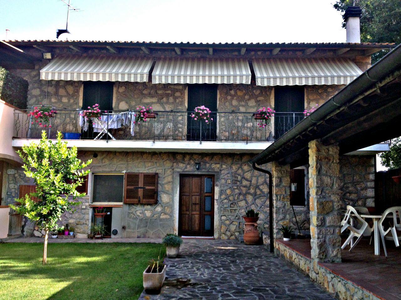 Rustico / Casale in vendita a Magliano in Toscana, 8 locali, prezzo € 445.000 | Cambio Casa.it