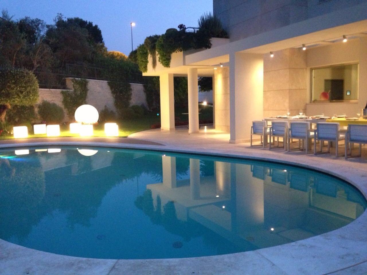 Villa in vendita a Tivoli, 10 locali, prezzo € 2.500.000 | CambioCasa.it