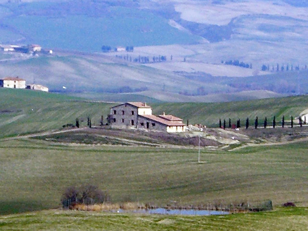 Rustico / Casale in vendita a Castiglione d'Orcia, 24 locali, prezzo € 1.550.000 | CambioCasa.it