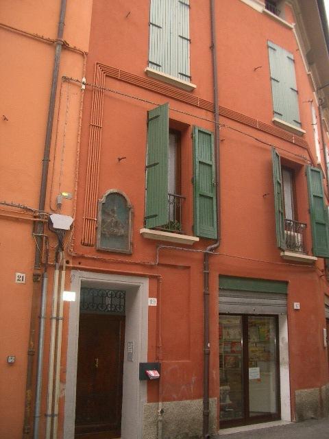 Bilocale San Giovanni in Persiceto Rambelli Via 11