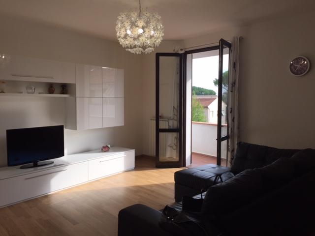 Appartamento in vendita a Calcinaia, 4 locali, prezzo € 165.000 | Cambio Casa.it