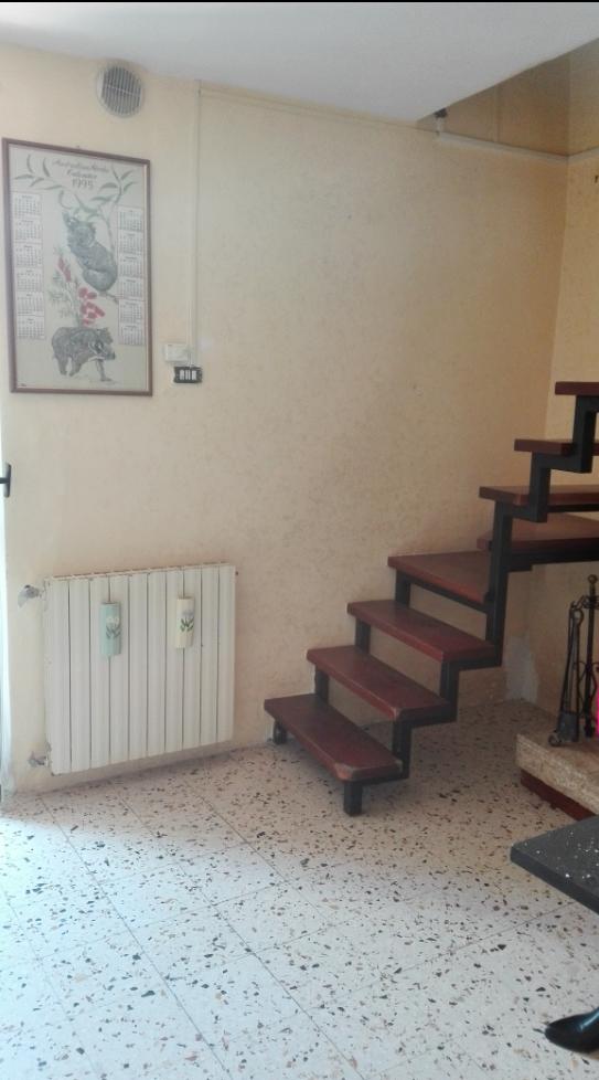 Bilocale Segni Via Della Torre 5