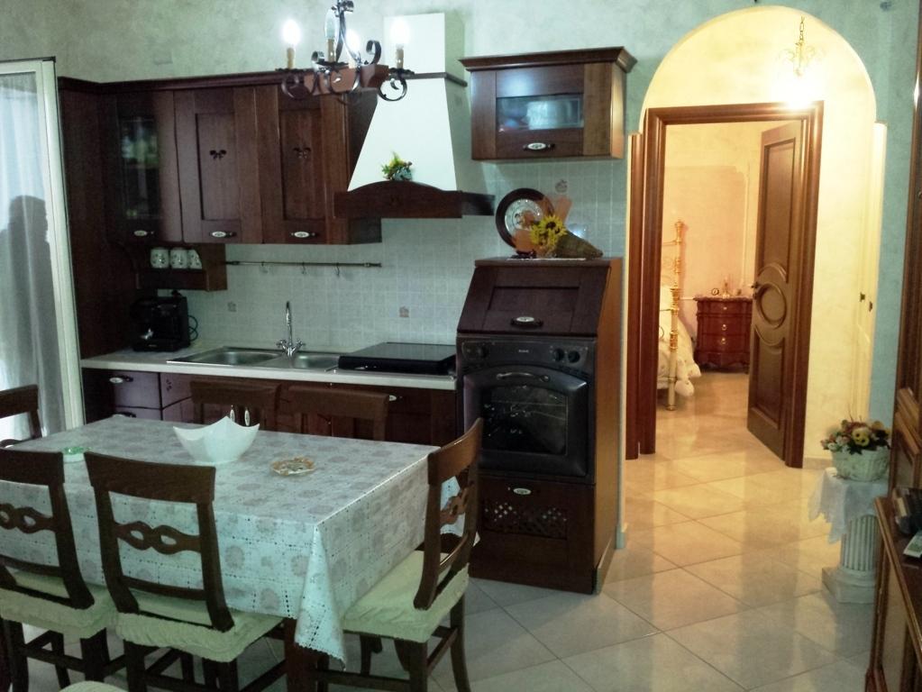Bilocale Camporotondo Etneo  2